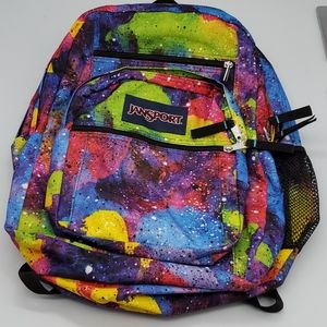 Jansport Backpack